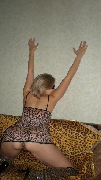 Неверная мамка сделала снимки в нижнем белье для своего любовника