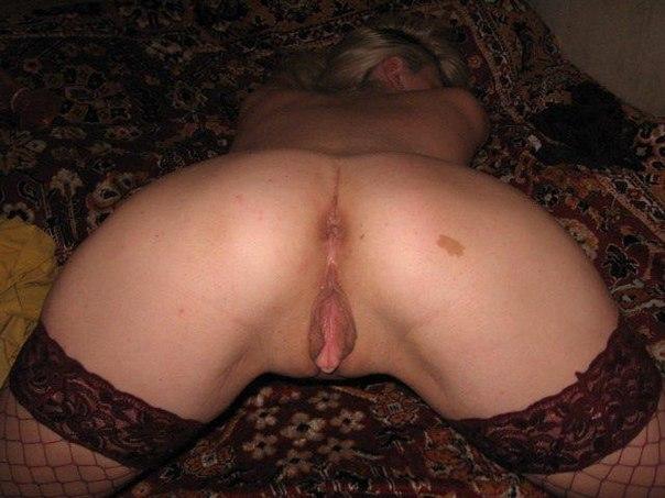 Подборка домашних снимков супружеского секса